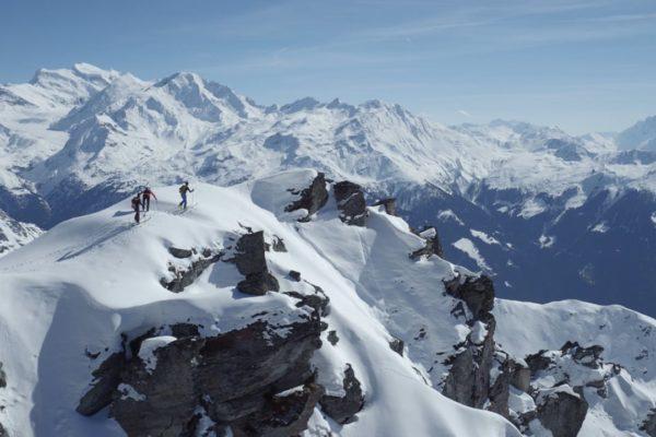 patrouille des glaciers film montagne