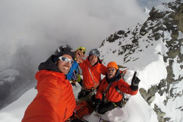 film montagne Himalaya cholagang